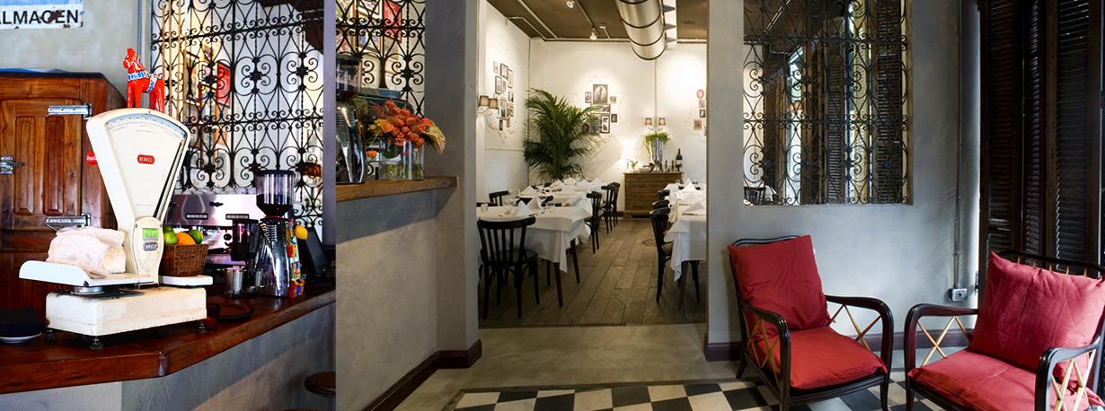 Country Kitchen Restaurant Milano